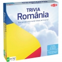 Joc de societate Romania - Trivia